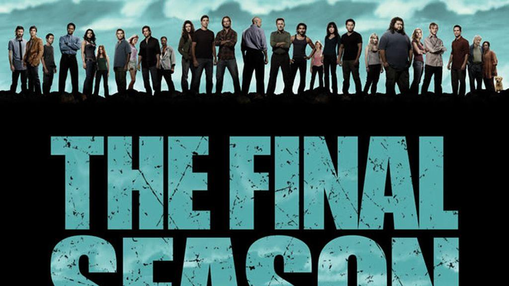 Perdidos: Temporada Final
