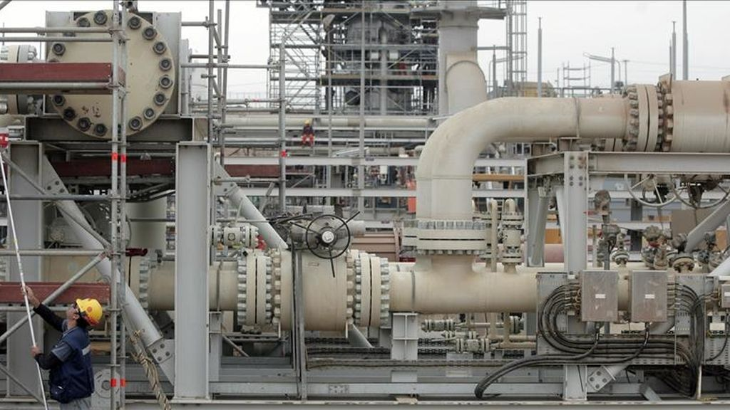 Los magallánicos rechazaron ayer la oferta del Gobierno de elevar el precio del gas, no un 16,8% como dijo inicialmente, sino un 3%. EFE/Archivo