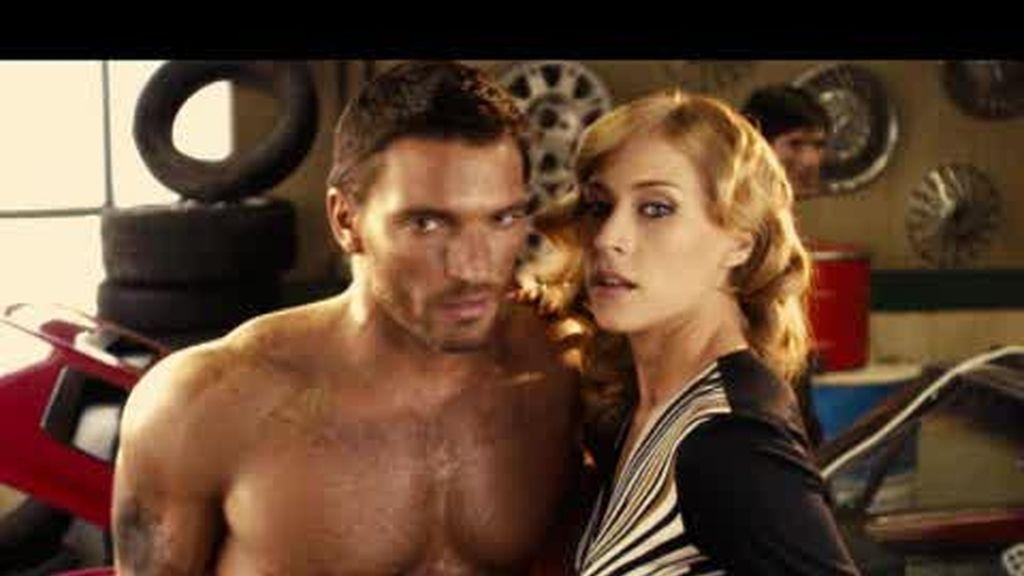 Promo Valientes: Una historia de amor y venganza