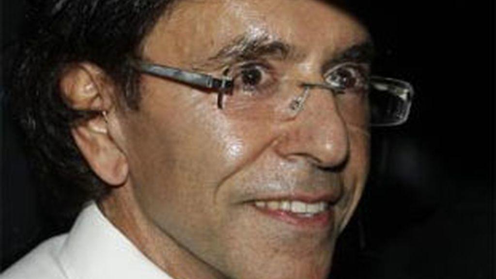 del líder socialista francófono Elio Di Rupo, encargado de formar Gobierno