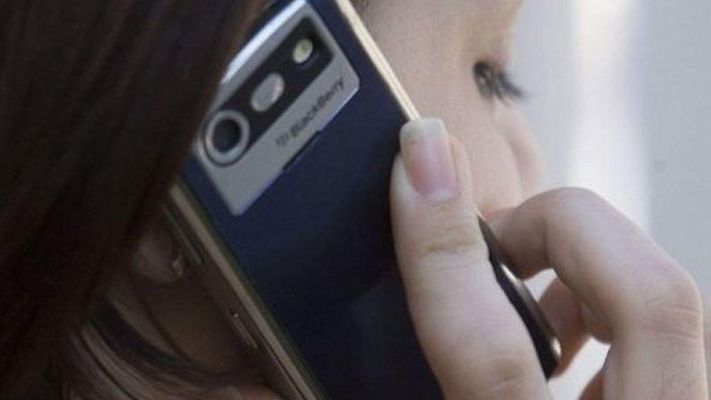 El móvil puede producir cáncer según la OMS