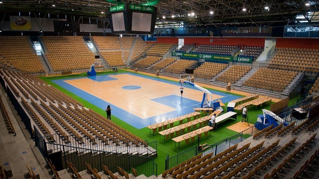Celje Arena (Celje)