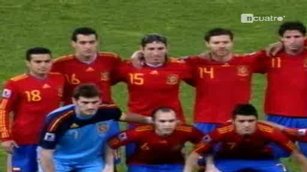 Pep Guardiola: ¿Quién me iba a decir a mí que estos dos jugarían la final del mundial?