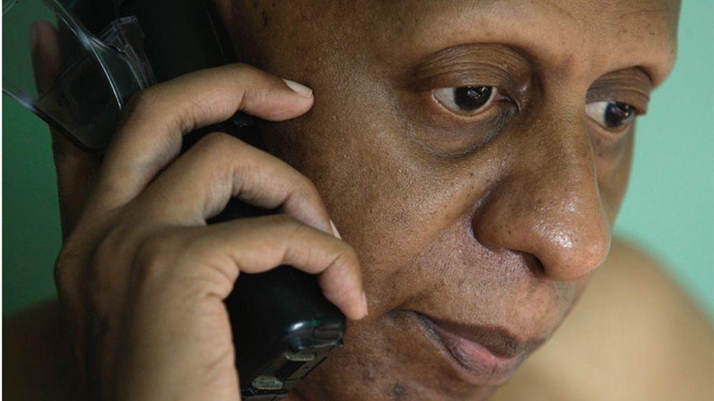 El disidente Guillermo Fariñas gana el Premio Sajarov  del Parlamento Europeo