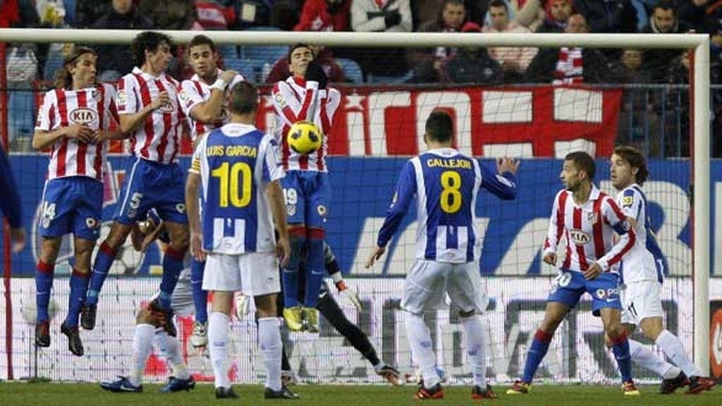 Tangana en el Calderón