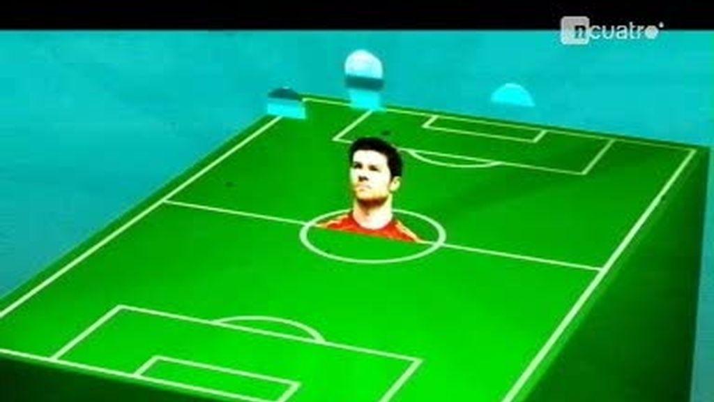 El nuevo Real Madrid de Pellegrini necesita a Xabi Alonso