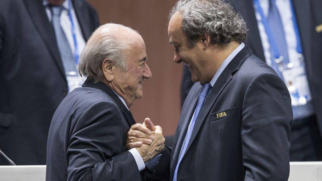 Caso FIFA