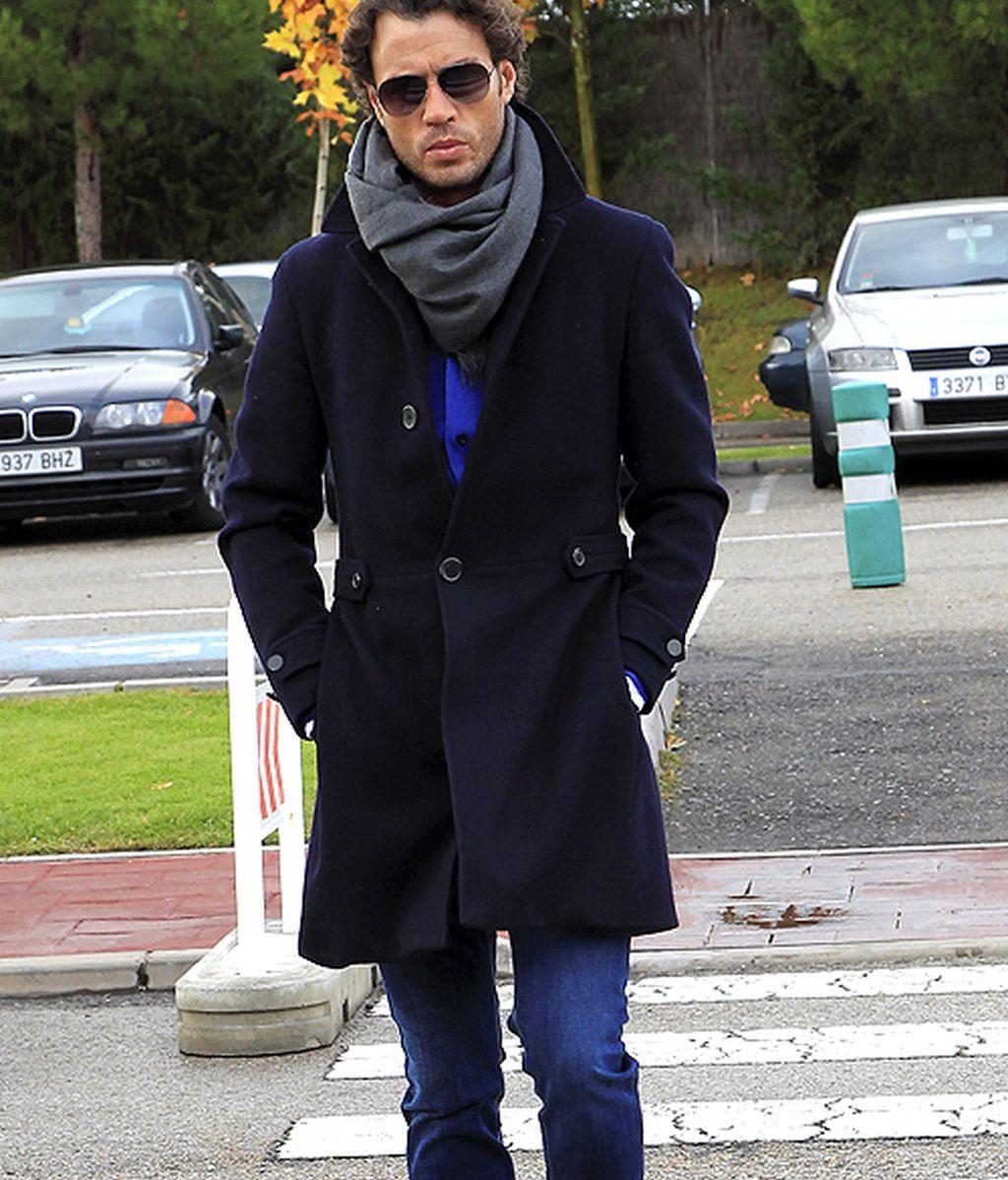 Los hombres más elegantes de 2010