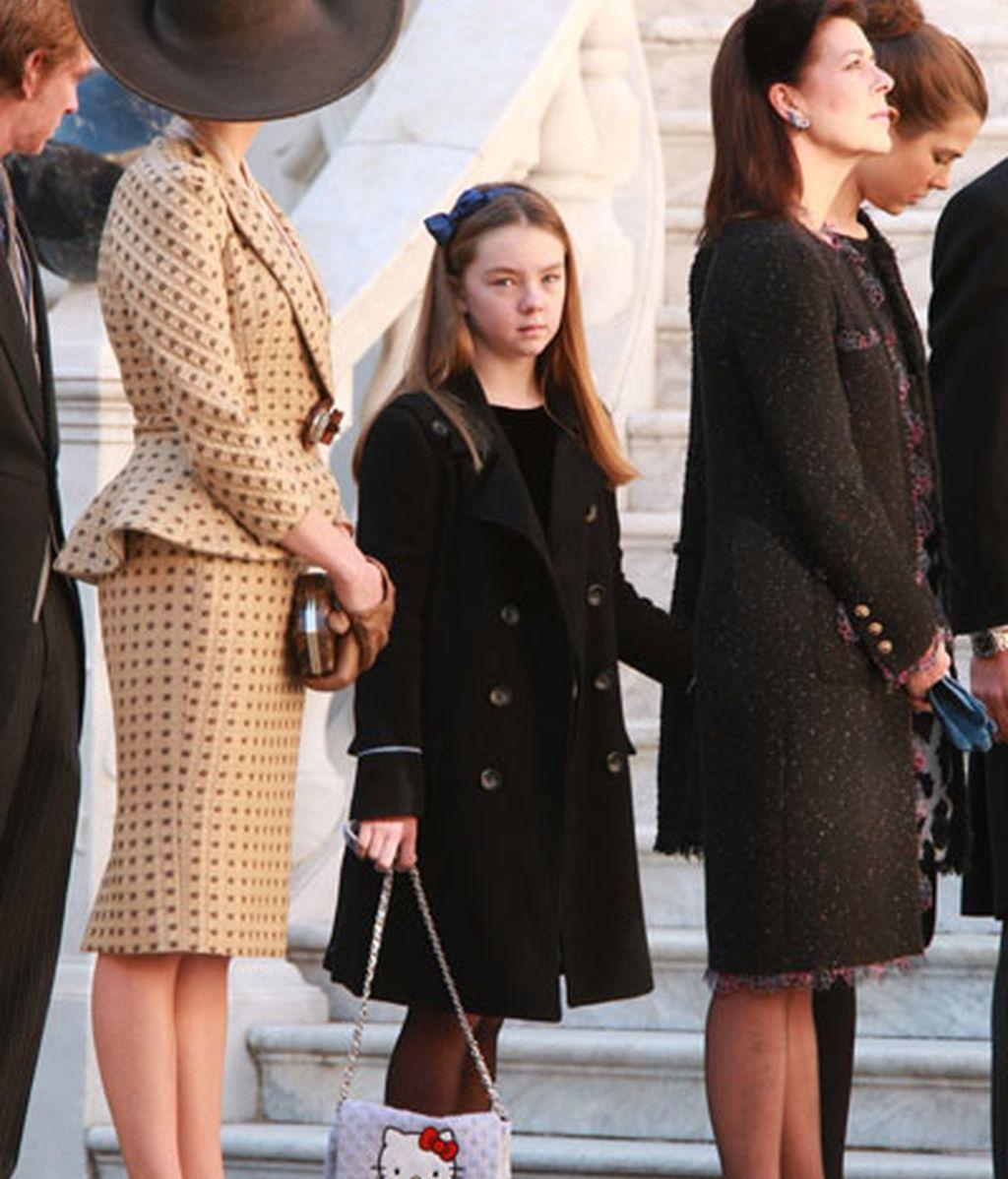 Familia Real de Monaco