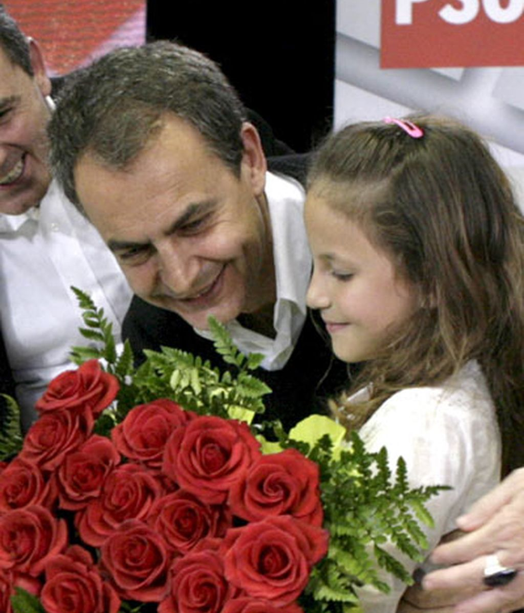 Zapatero en Murcia