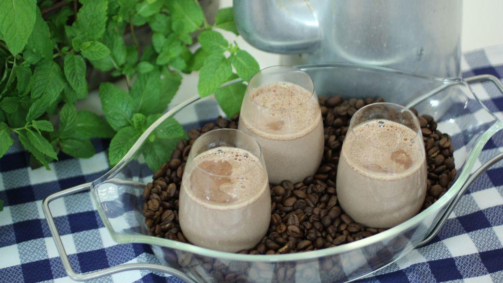 Mi chocolate para este inverno, receta de 'Robin Food'