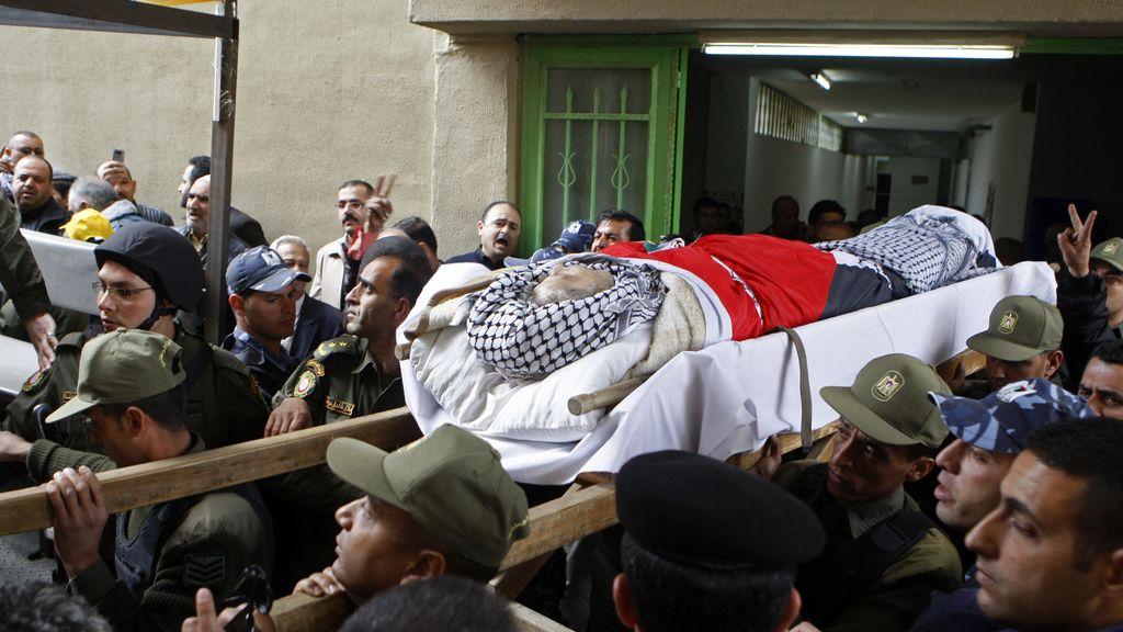 Adiós a Abu Hamdiye