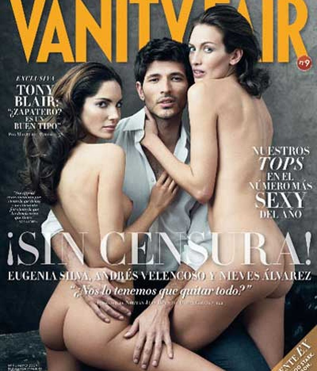 Vanity Fair, polémica