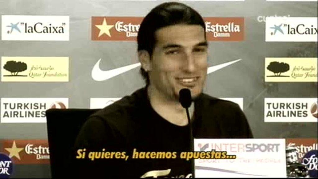 ¿Pinto o Valdés?