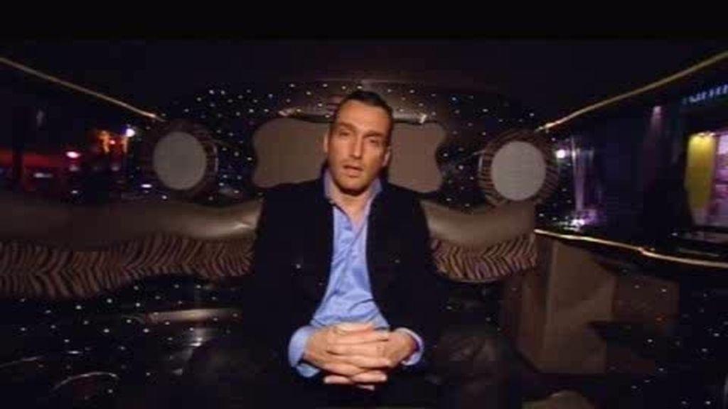 Aftermaton: ¿Qué famoso te gustaría ser? ¿Qué harías si fueras millonario?