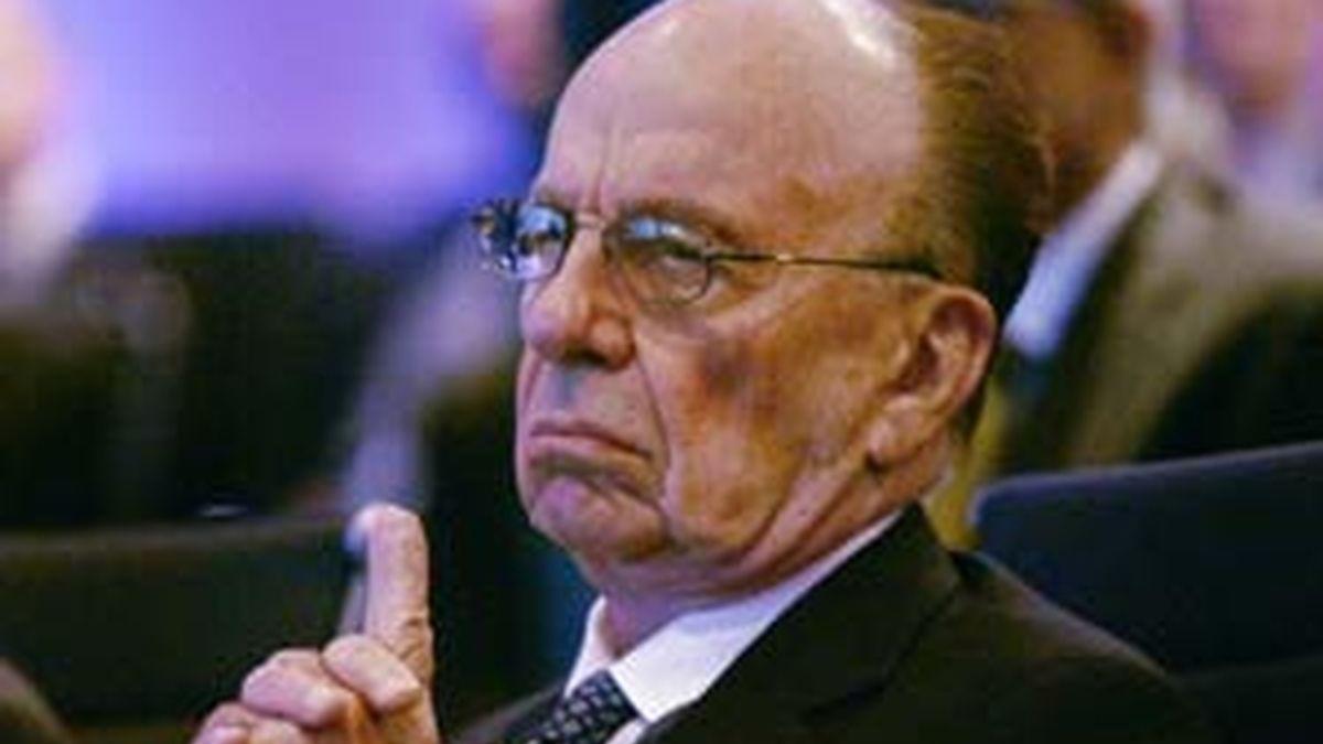Rupert Murdoch, propietario del gigante mediático News Corporation, quiere aliarse con Microsoft en su lucha contra Google.