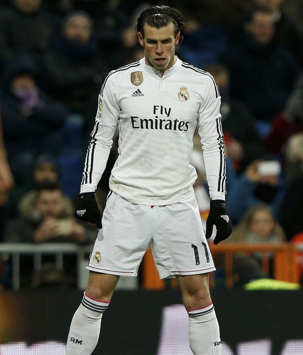 """Bale: """"Estos van a ser los mejores años de mi carrera"""""""
