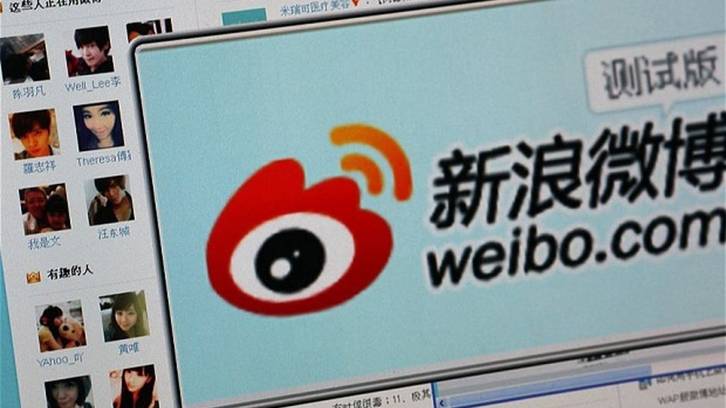 Internet china, China censura,  redes sociales Chinas, weibo