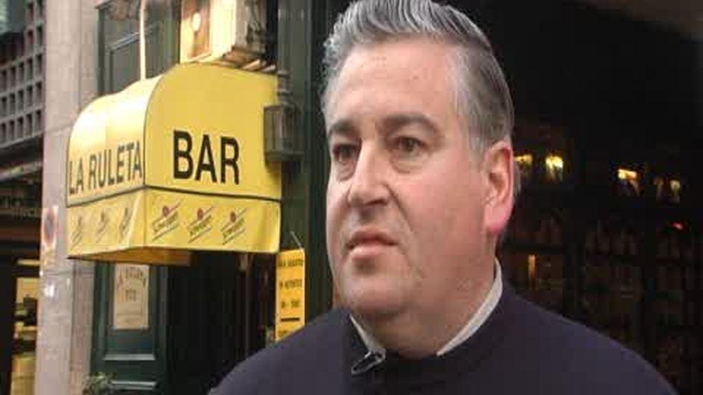 El dueño del asador insumiso de Marbella dice que no pagará la sanción