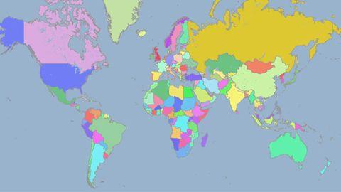 Un Espanol Crea El Mayor Atlas Historico Interactivo De Internet