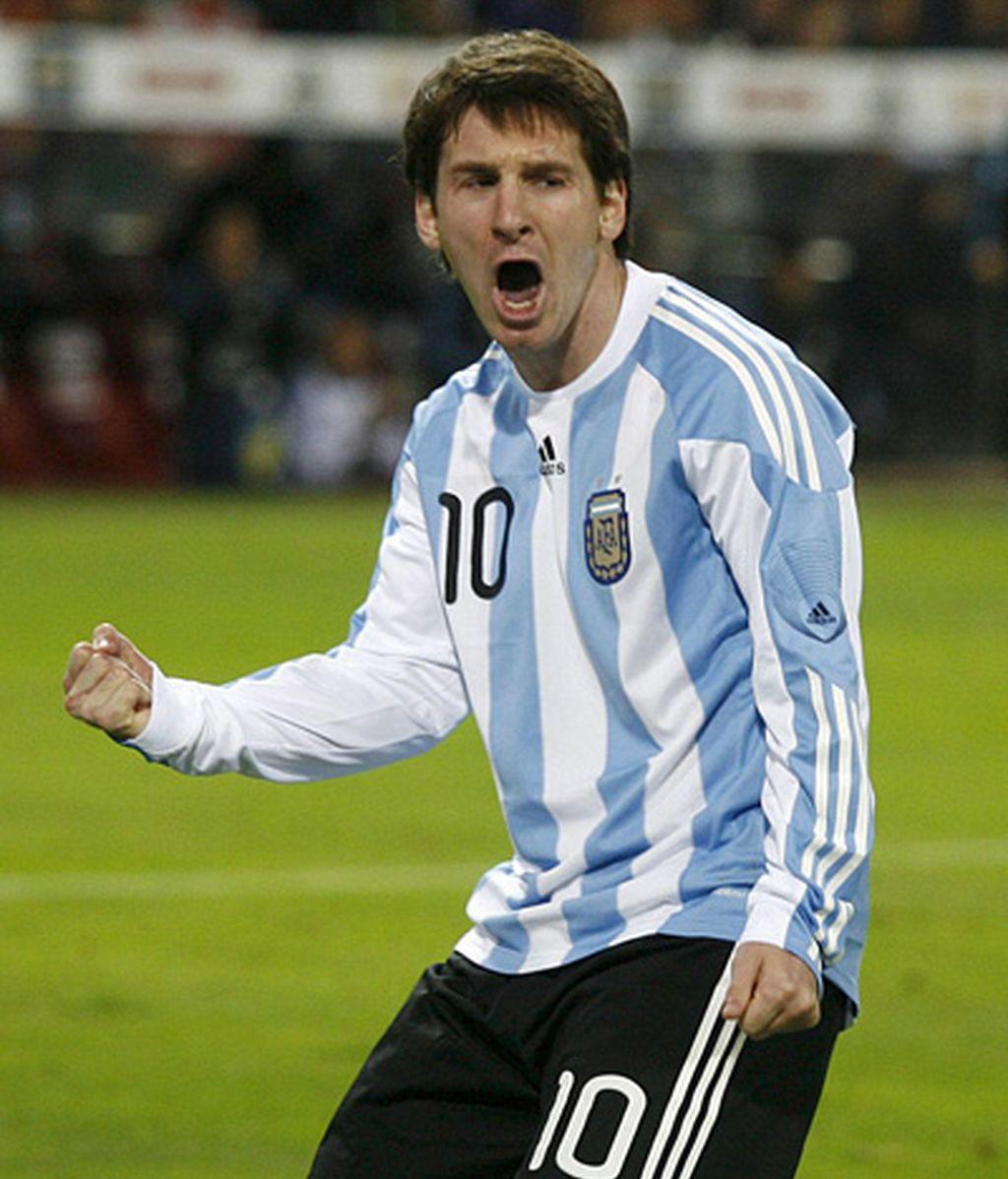 España, a examen ante Argentina