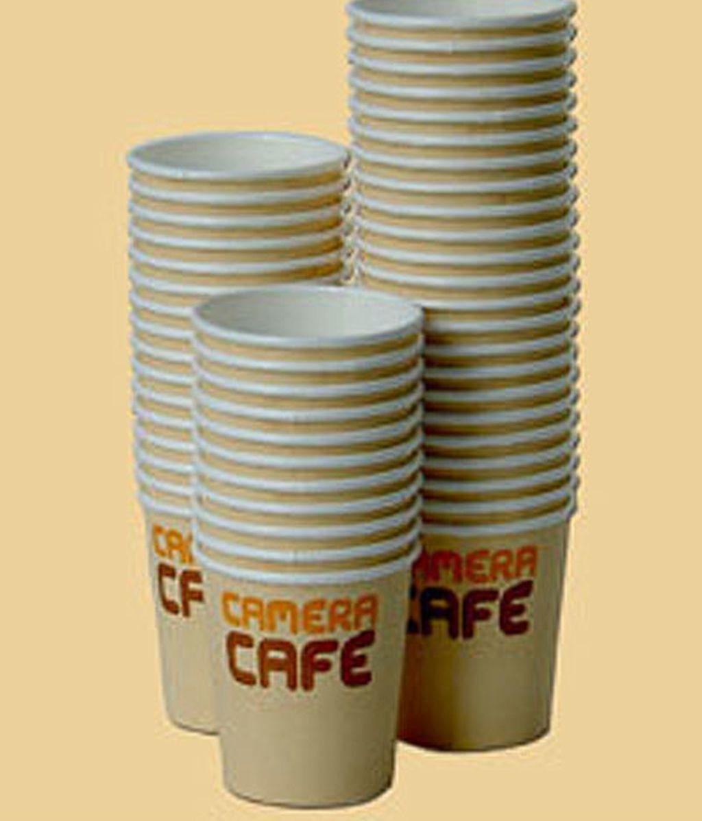 Cafemanía