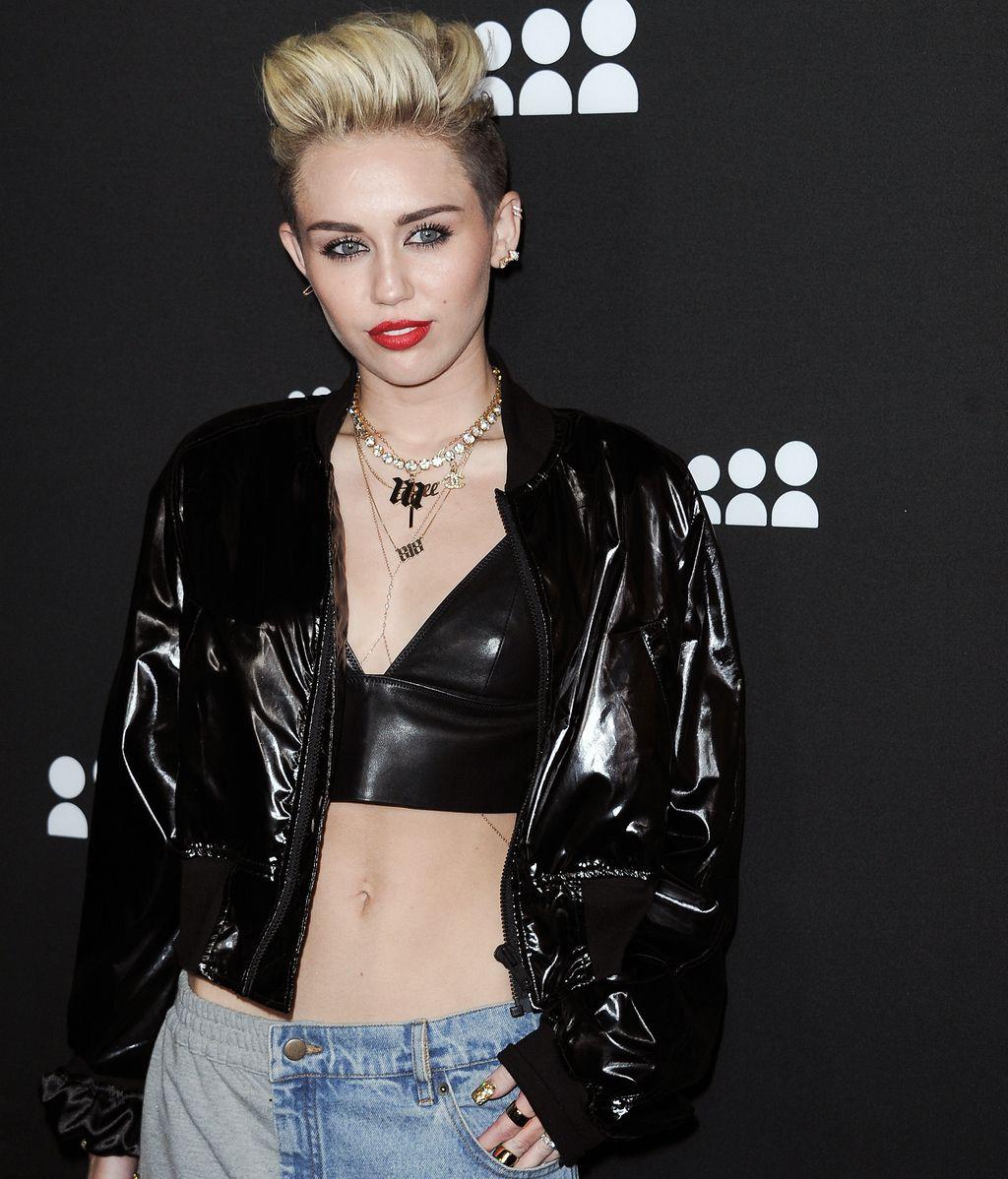 """Miley sobre el divorcio de sus padres: """"Yo estoy bien, me preocupa mi hermana"""""""