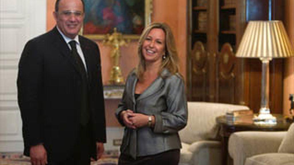 Marruecos acusa a la prensa española de manipular la realidad sobre Sahara