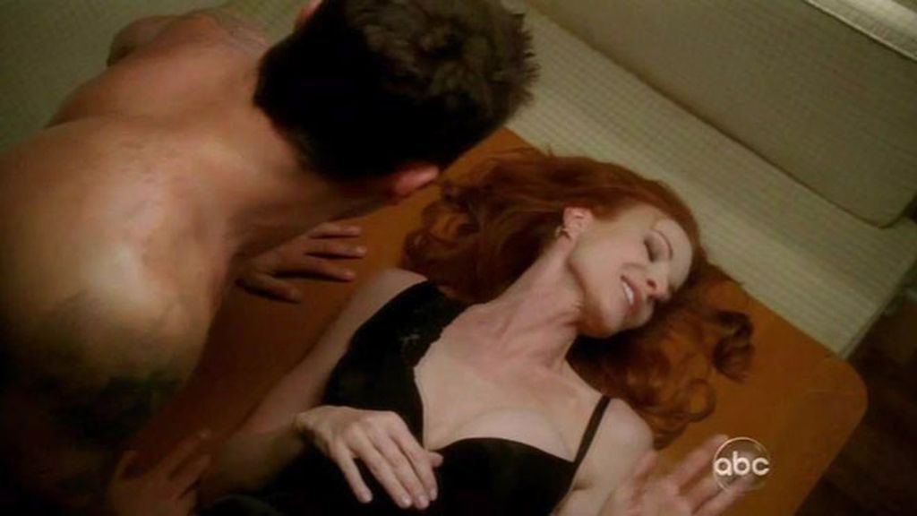 Brian Austin Green aterriza calentito en 'Mujeres Desesperadas'