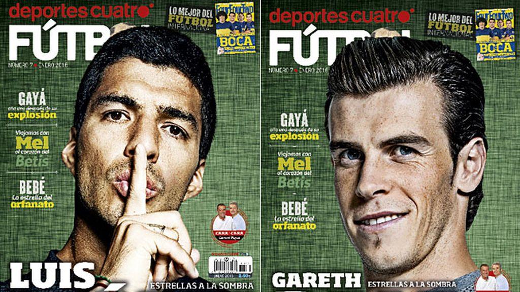 Revista Deportes Cuatro