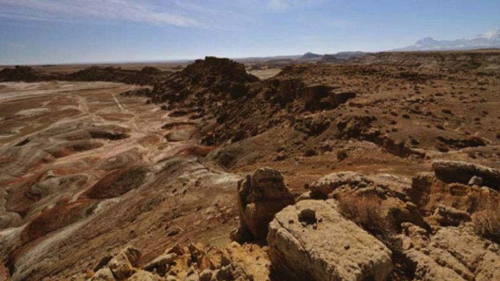 Desierto de Norte América