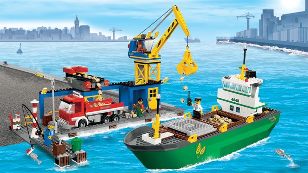Construcciones de Lego