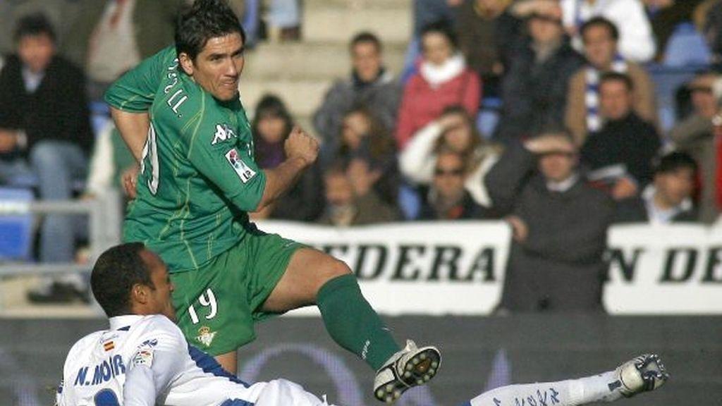 1-0. El Recreativo alarga su buena racha a costa de un inoperante Betis