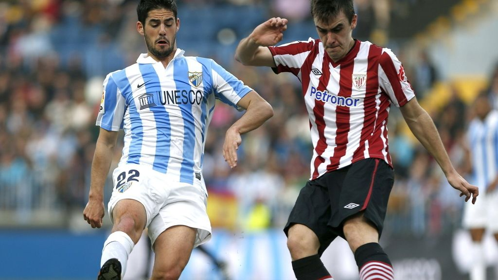 Málaga - Athletic Club