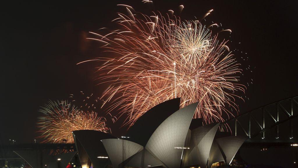 La ópera de Sidney recibe al 2015
