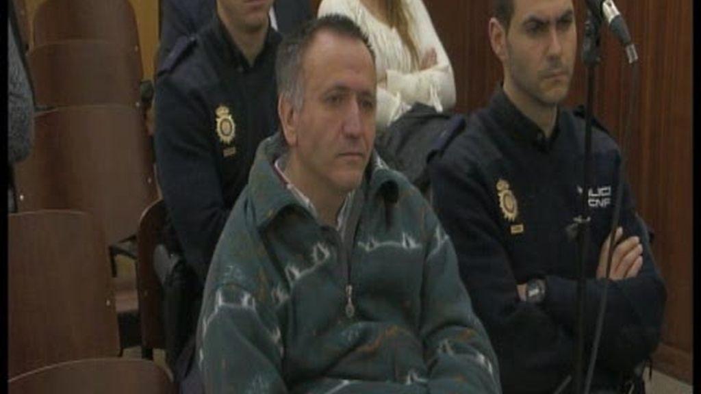 """Del Valle puede controlar su pedofilia porque """"no tiene alterada su voluntad"""""""