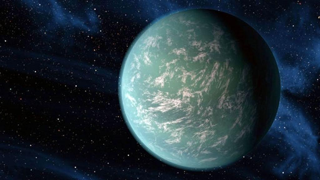 """Kepler-22b, un planeta que podría ser """"habitable"""""""
