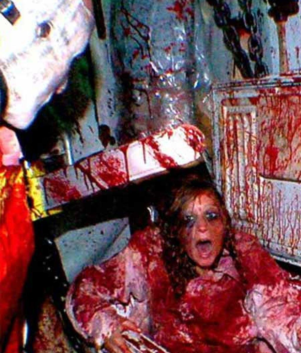 La casa embrujada más espantosa del mundo