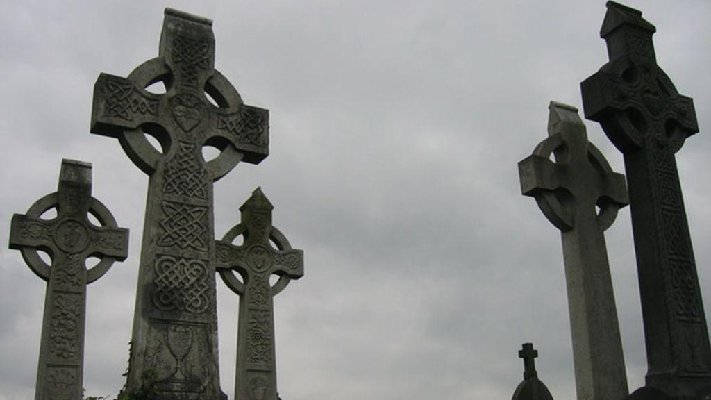 Jon Sistiaga: Lecciones de Irlanda