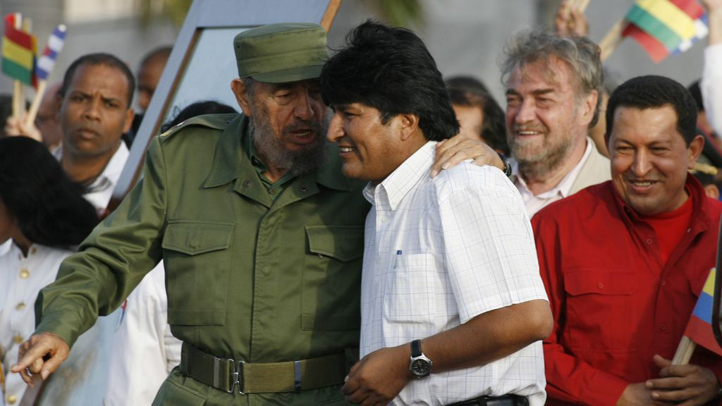 El dictador que lideró la Revolución Cubana