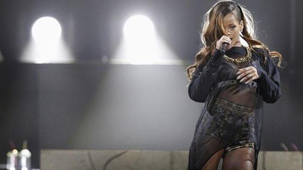 Chris Brown sorprenderá a Rihanna durante su gira