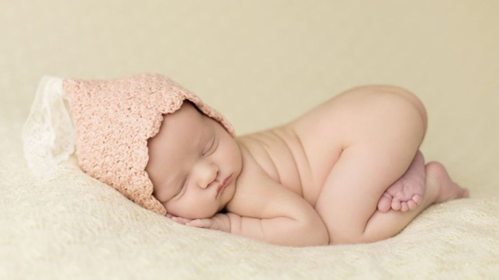 Durmiendo como los ángeles