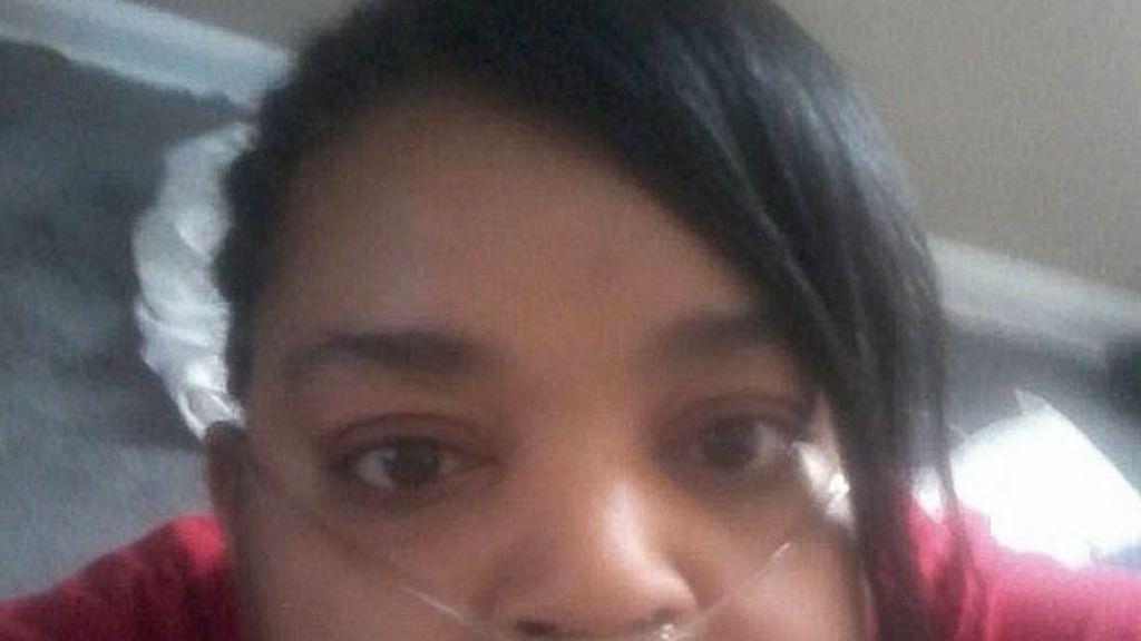April Walters, mujer fallecida dentista,