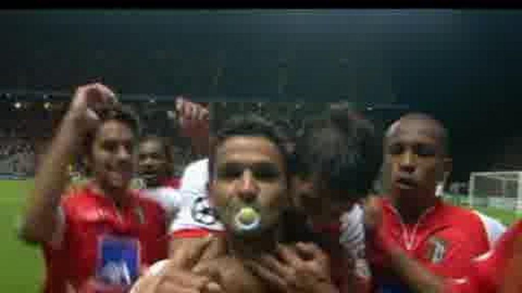 Al Sevilla le toca remontar