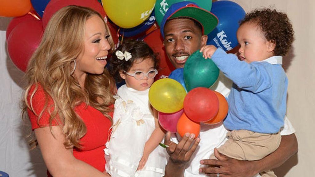 Mariah Carey por partida doble: Morocaan y Monroe
