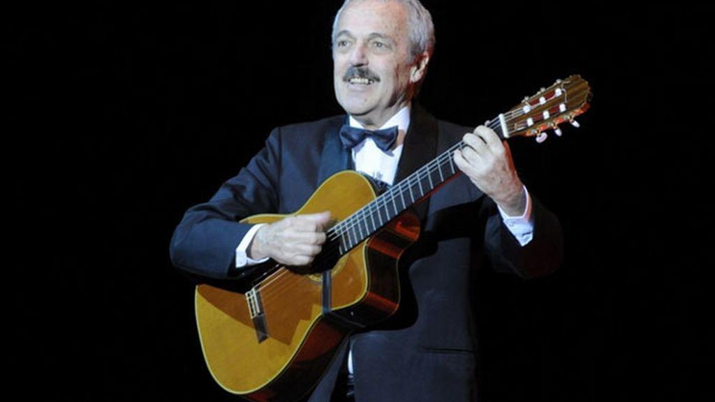 Fallece Daniel Rabinovich de Les Luthiers