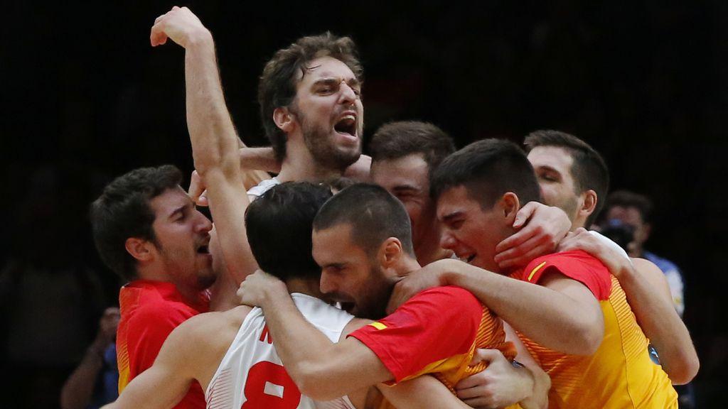 España quiere hacer historia en el Eurobaket de Francia