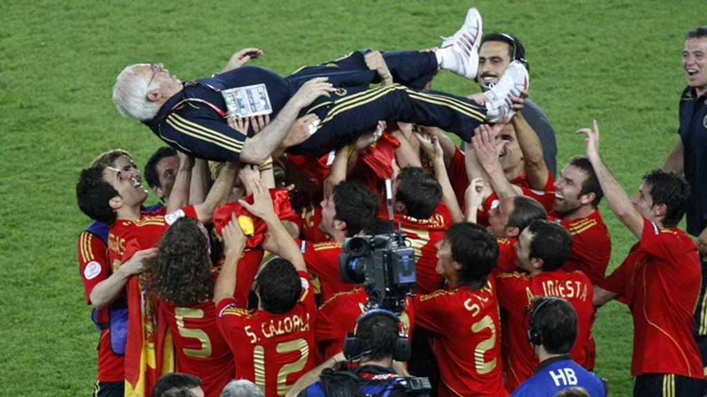 Recordando al alma de la Eurocopa 2008