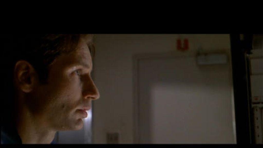 Promo Expediente X la película: David Duchovny y Gillian Anderson