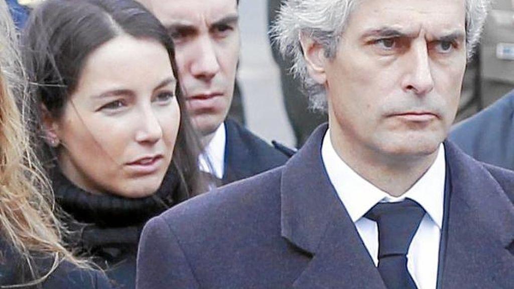 Alejandra Romero Suárez,Adolfo Suárez